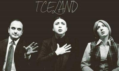 گزارش ویدئویی تئاتر آیسلند