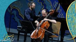 ارکستر یگور شوتسوف از اکراین