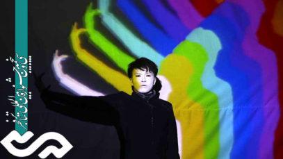 نمایش«سفید» از ژاپن