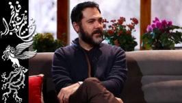 گفتگوی کورش تهامی بازیگر رگ خواب با آرتتاکس: برای بازی در رگ خواب کاهگل خوردیم