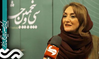 برگزیدگان ۳۵مین جشنواره تئاتر فجر