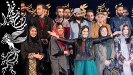حاشیه و متن جشنواره ۳۵ فیلم فجر