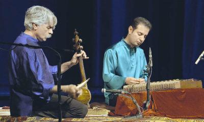 کنسرت کیهان کلهر