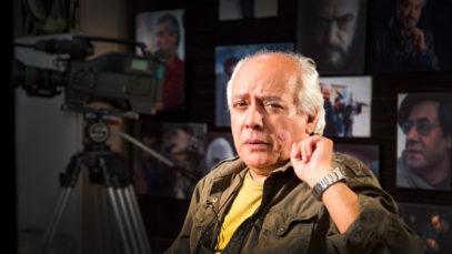 ورک شاپ بازیگری سیروس الوند