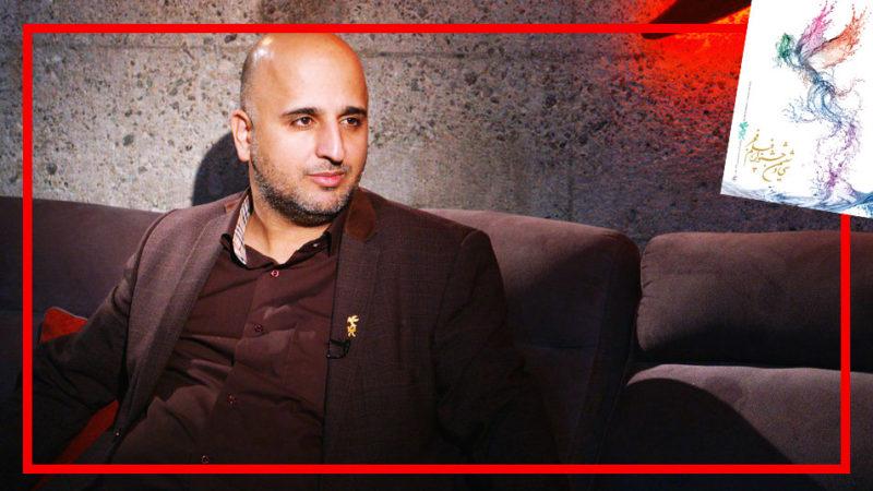 مسعود نجفی