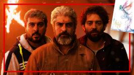 معرفی فیلم چهارراه استانبول