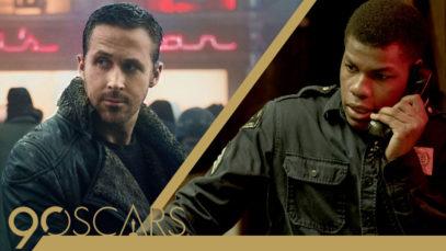فیلم های مهم ۲۰۱۷