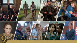 نامزدهای بهترین فیلم اسکار ۲۰۱۸