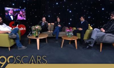 ستارهها روی فرش قرمز اسکار ۲۰۱۸