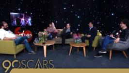 بخش دوم مراسم اسکار ۲۰۱۸