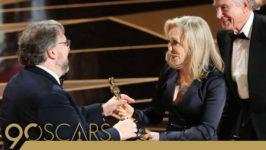 جوایز اصلی اسکار ۲۰۱۸