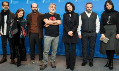 ایرانیان در برلیناله ۶۸