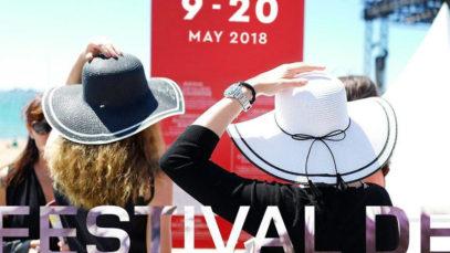 فستیوال کن ۲۰۱۸