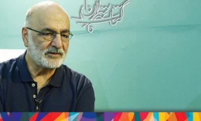 محمود حسینی زاد