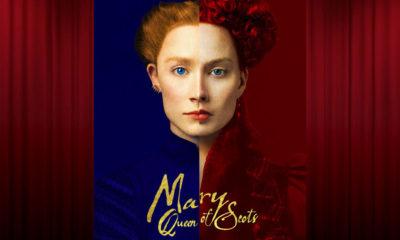 مری ملکه اسکاتلند