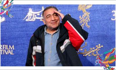 خسرو احمدی در کاخ رسانه