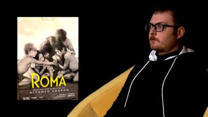 نقد فیلم رما