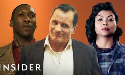 فیلم های ضدنژادپرستی