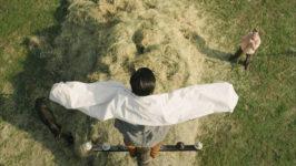 معرفی فیلم لایکو – یک کولی در فضا