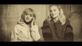 خواهران استارک