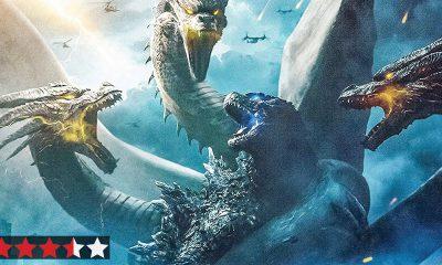 نقد فیلم گودزیلا: پادشاه هیولاها