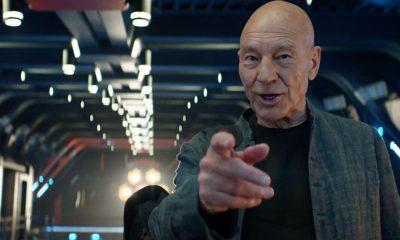 تریلر سریال Star Trek: Picard
