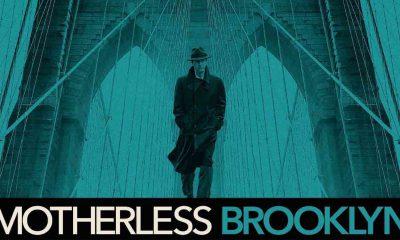 تریلر فیلم Motherless Brooklyn