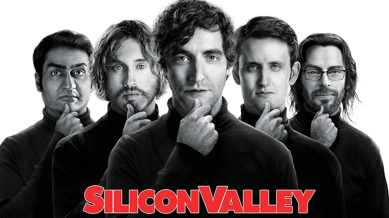 تریلر سریال Silicon Valley