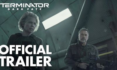 تریلر فیلم Terminator: Dark Fate