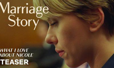 تریلر فیلم Marriage Story
