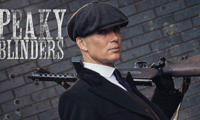 تریلر سریال Peaky Blinders