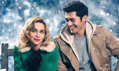 تریلر فیلم آخرین کریسمس