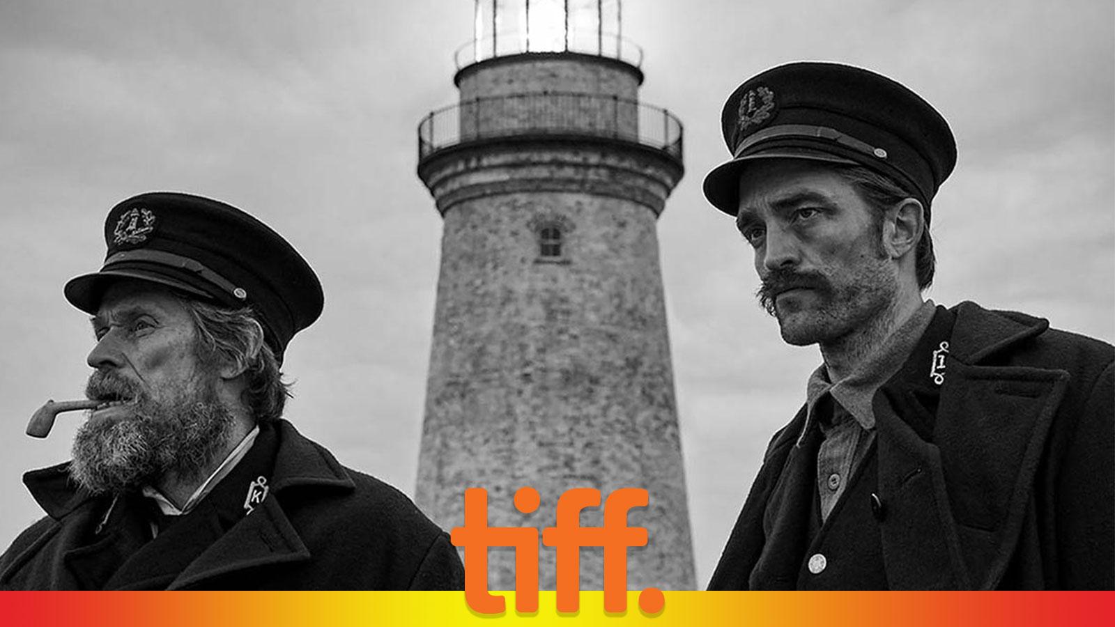 تریلر فیلم The Lighthouse
