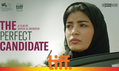تریلر فیلم The Perfect Candidate