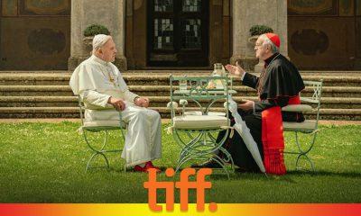 تریلر فیلم The Two Popes