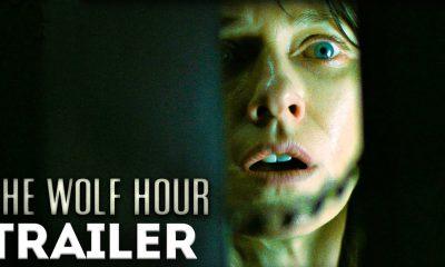 تریلر فیلم The Wolf Hour