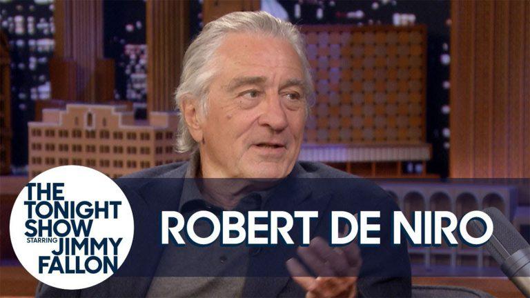 رابرت دنیرو