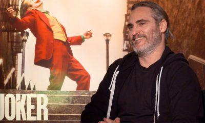 مصاحبه با واکین فینیکس