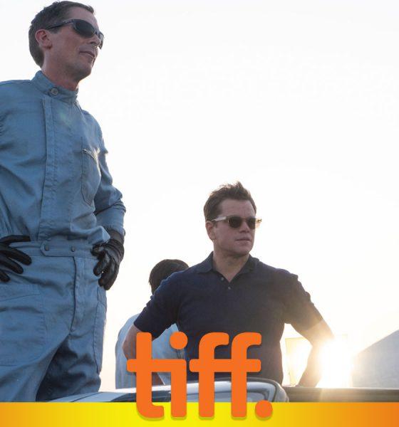 نقد فیلم Ford v Ferrari
