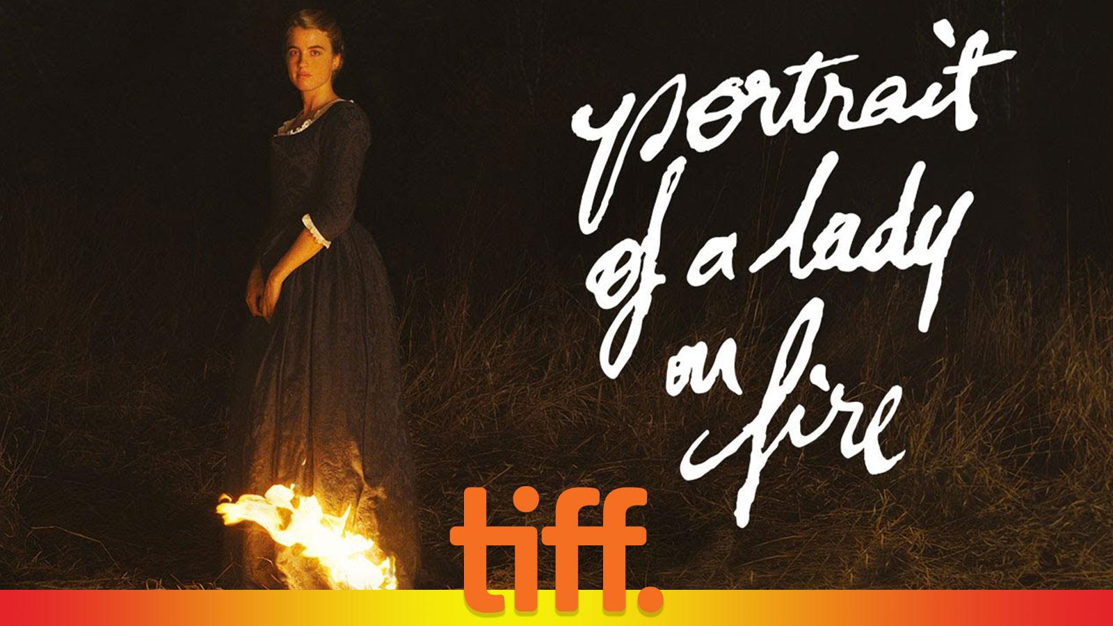 نقد فیلم Portrait of a Lady on Fire