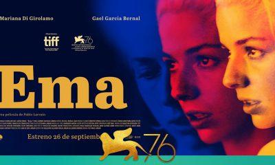 نقد فیلم Ema