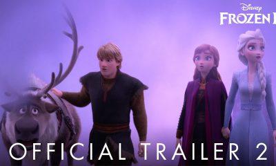 تریلر فیلم Frozen 2