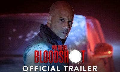 تریلر فیلم Bloodshot