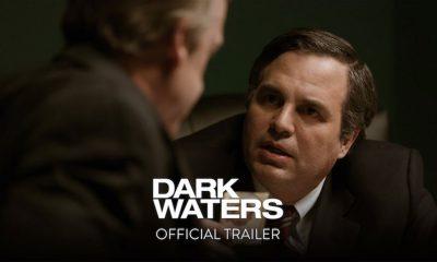 تریلر فیلم Dark Waters