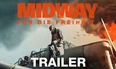 تریلر فیلم Midway