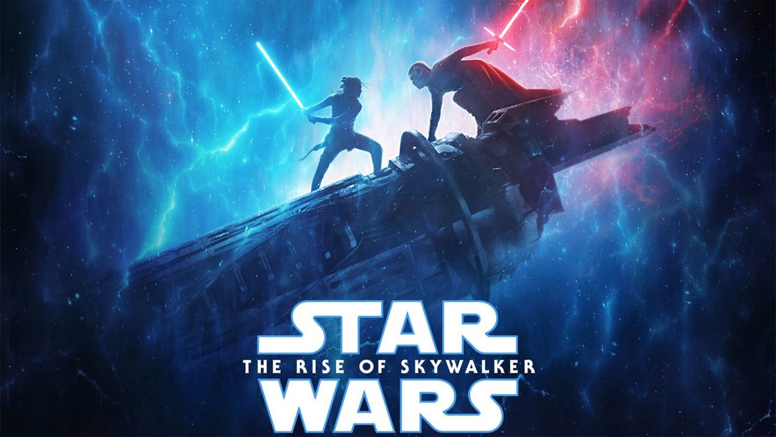 تریلر فیلم Star Wars: The Rise of Skywalker
