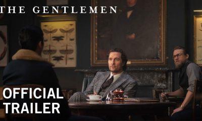 تریلر فیلم The Gentlemen