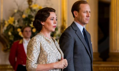 تریلر The Crown