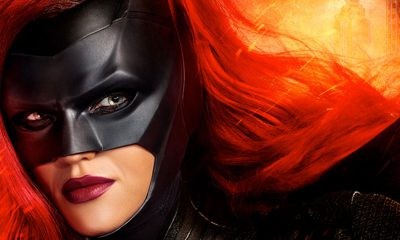 نقد سریال Batwoman