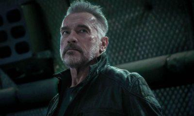 نقد فیلم Terminator: Dark Fate